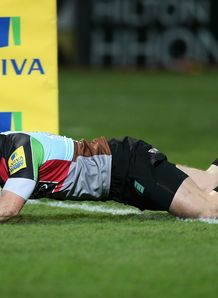 sam smith harlequins 2013