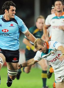 waratahs cheetahs