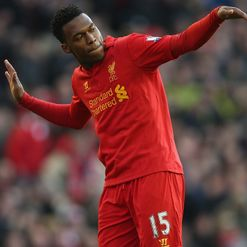 Sturridge: &#39;Fitness is fine&#39;