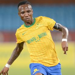 Modise: Dismisses exit talk