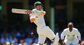 Ed Cowan: One of six new names on the list of contracted players