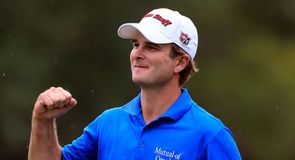 Kevin Streelman picked up his maiden PGA Tour win at the Tampa Bay Championship, a final-round 67 handing him the two-shot victory.
