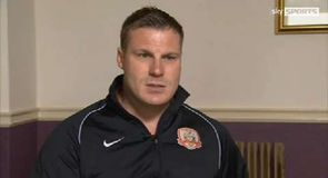 Flitcroft - Man City have everything