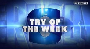 Try of the Week - March 10