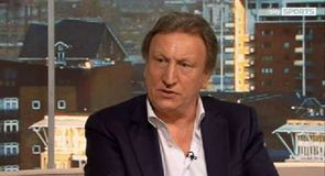 Warnock eyes break from management