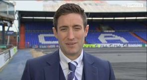 Lee Johnson named Oldham manager