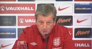 Hodgson content with defensive options