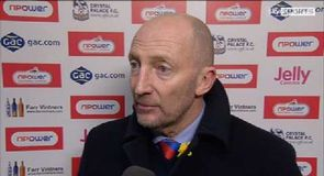 Holloway shocked by defeat