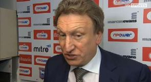 Warnock: 'I could kill him!'