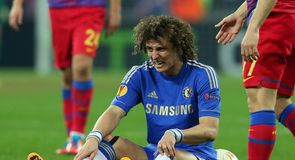 Luiz plays down Aguero challenge