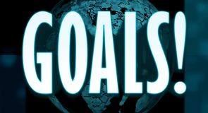 GOALS! - 13th May