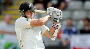 3rd Test, Day 2: NZ v Eng