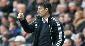 Laudrup talks up derby