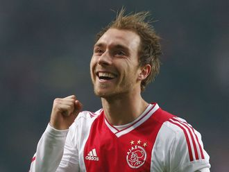 Eriksen: Hot property