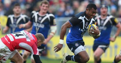 Rokoduguni staying with Bath