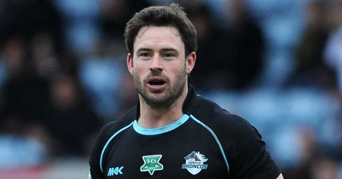Chris Bailey London Broncos