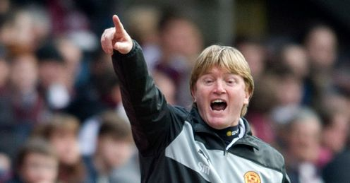 Stuart McCall: A stunning season with access to limited resources