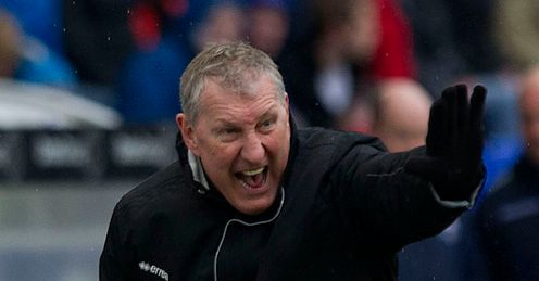 Terry Butcher's men are on the brink of something special, says Andy