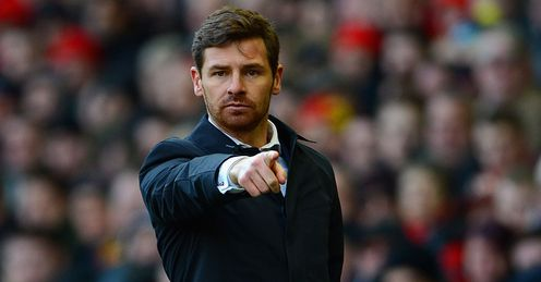 AVB: Champions race still on