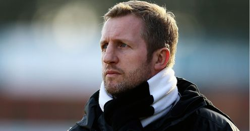 Denis Betts - Widnes Super League