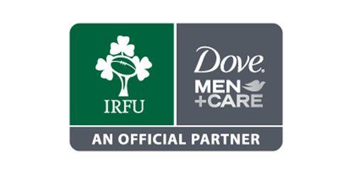 Dove IRFU header banner