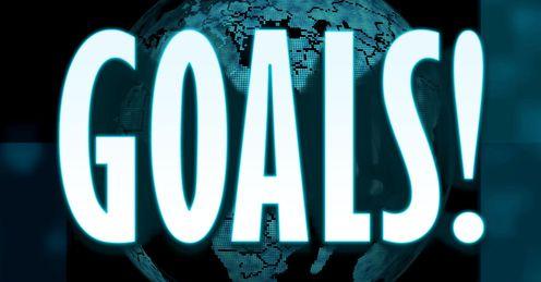 Goal of the Week