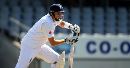 Root: England batsmen lacked aggression on tour, says Bumble