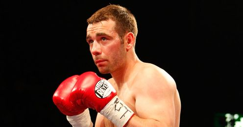Purdy: faces a tough test against Alexander on Saturday night
