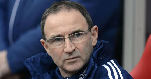 Ed fears for Martin O'Neill's Sunderland