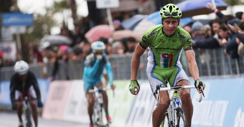 TEAMSKY2012 Peter Sagan Tirreno