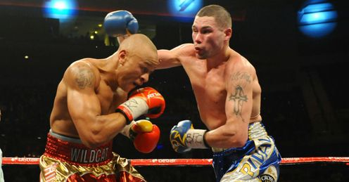Bellew v Chilemba wasn't pretty but Eddie Hearn wants the rematch at the O2 on May 25