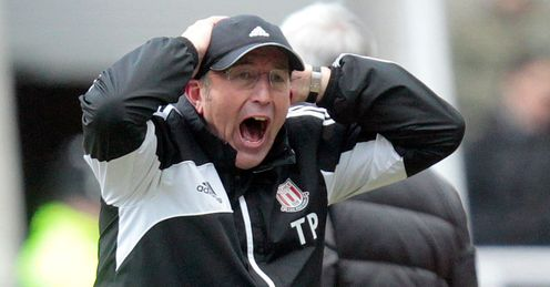 Pulis: another defeat in store?
