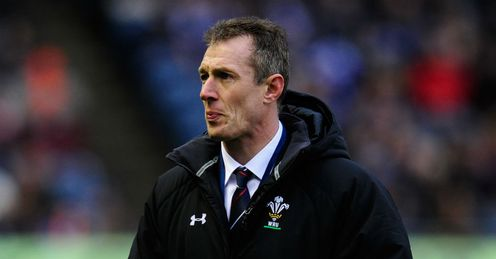 Rob Howley