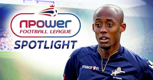 Jimmy Abdou: Hoping Millwall can end the season on a high in league and cup competition