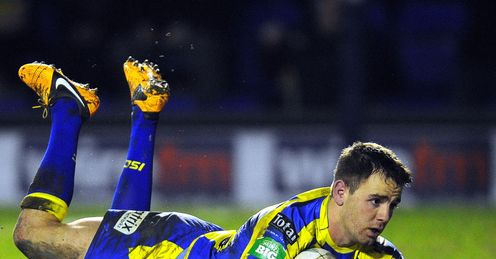 myler richie warrington wolves