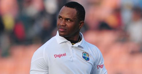 Marlon Samuels West Indies