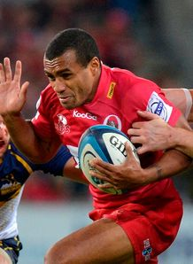 will genia reds brumbies