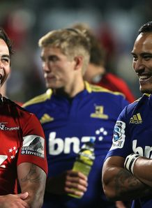zac guildford crusaders hosea gear highlanders