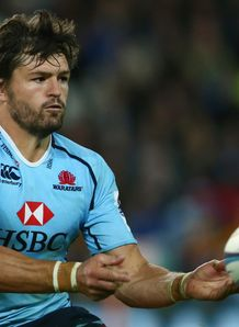 Adam Ashley Cooper Waratahs SR 2013
