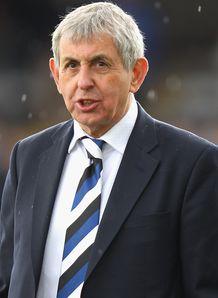 Sir Ian McGeechan Bath 2012