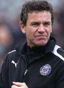 Aviva Premiership: Bath boss Mike Ford looking forward after London Irish win