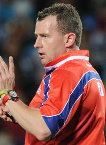 Nigel Owens referee RWC 2011