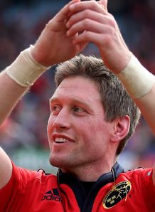 Picture of Ronan O'Gara