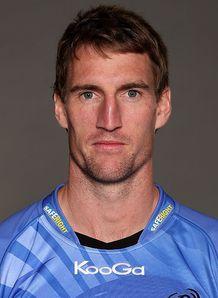 Sam Norton Knight head shot for Western Force