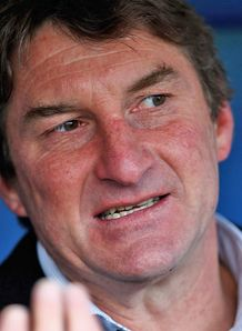 Challenge Cup: Tony Smith savours Warrington Wolves victory over Salford