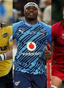 Super rugby team of the week 10 2013