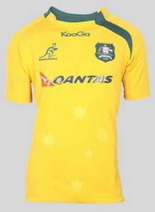 Wallabies 2013 kit