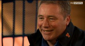 Behind Closed Doors - McCoist