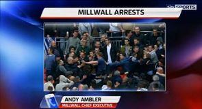 Millwall: We will find culprits