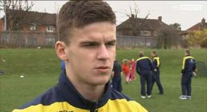 McDermott targets Byram stay